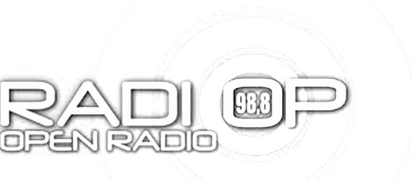 Logo Radio OP