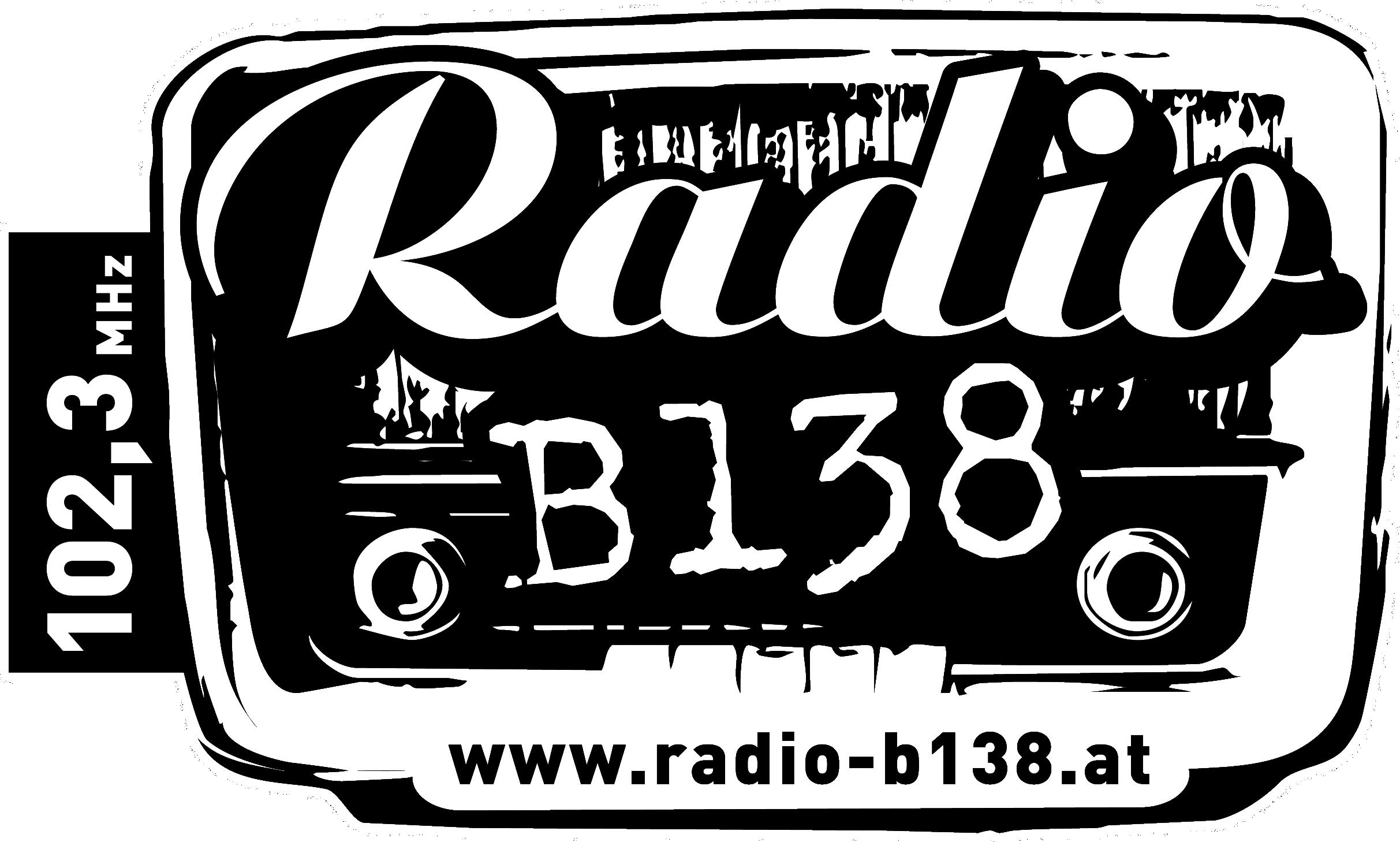 Logo Radio B138